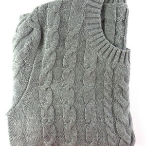 Banana Republic Gray Women's Sweater